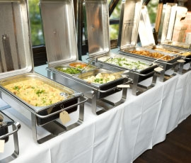 Residential Catering